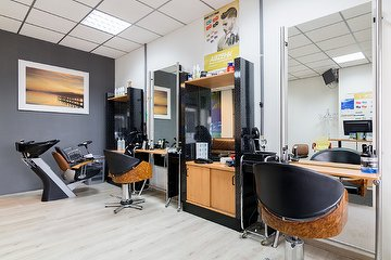 Kapper Salon Amine