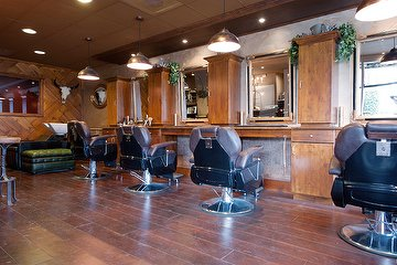 Tone's Barbershop