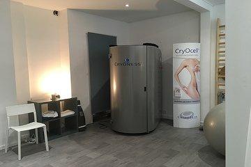 Cryoconsult, Saint-Georges, Paris