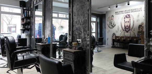 swag hair studio friseur in prenzlauer berg berlin. Black Bedroom Furniture Sets. Home Design Ideas