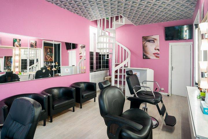 Eva Beauty India Paris 17 Institut De Beauté à Place De