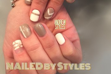 Nailed by Styles at the Pyramids
