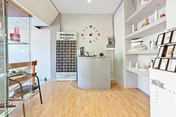 Marlen Peña Beauty Salon