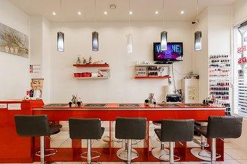 Salon de Manucure - Nails Fournitures