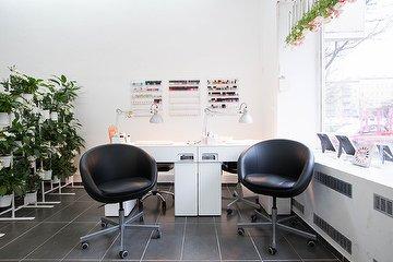 Nails Company, Charlottenburg, Berlin
