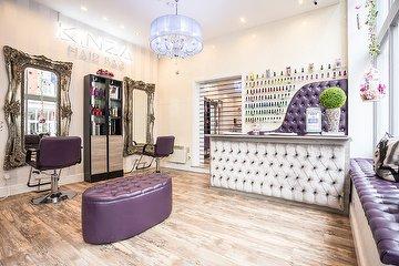Kinza Makeup Academy