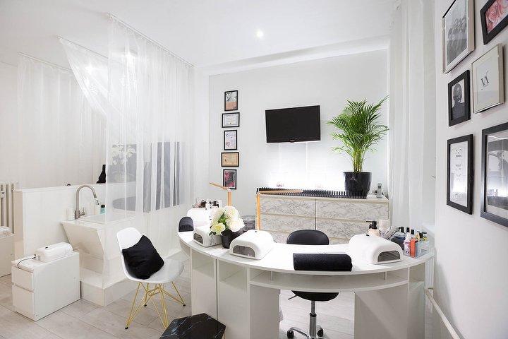 ypha kosmetikstudio in charlottenburg berlin treatwell. Black Bedroom Furniture Sets. Home Design Ideas