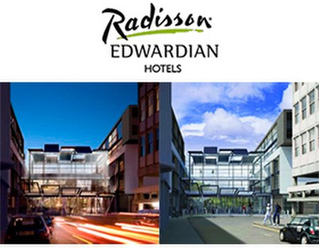Radisson brings the stars to Guildford