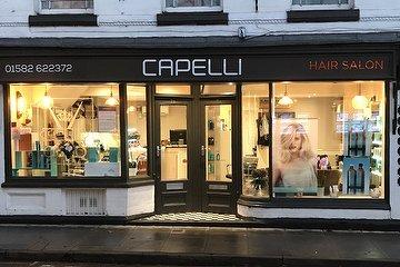 Capelli Hair Salon, Harpenden, Hertfordshire