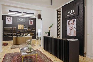 MUD Studio
