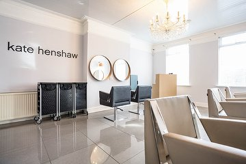 House of Henshaw