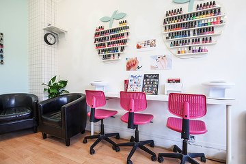 Nail Art & Beauty - Croydon