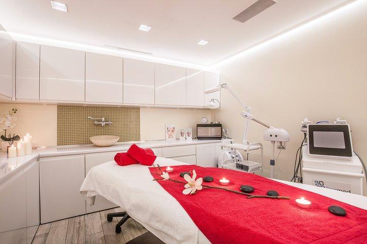 Artum medi spa medical spa in marylebone london treatwell for Nail salon marylebone