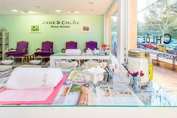 Jane & Chlôe Nails, Distrito Municipal, Comunidad de Madrid