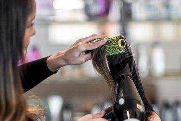 Quadrant Unisex Hair Studio