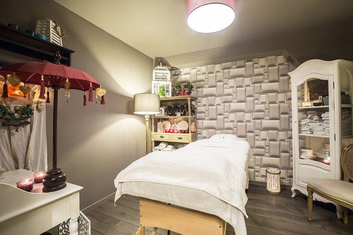 Zen jen watermael boitsfort salon de massage watermael boitsfort bruxelles treatwell - Salons de massage belgique ...