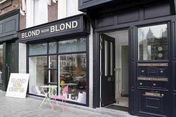 BlondnonBlond