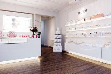 Babor Beauty Spa Champs-Elysees