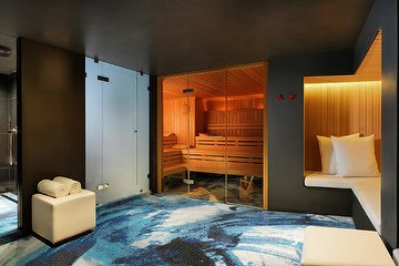 The Spa at Andaz