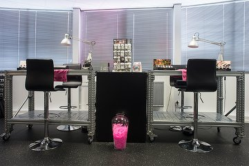 NailsCafe @ Nail World