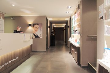 Beauty services Parfuma, Historic Centre, Antwerp