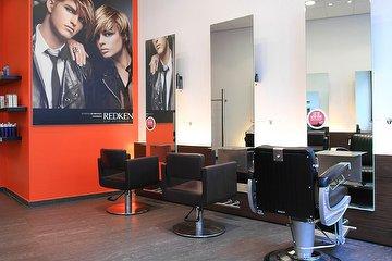 Difference Hairdressers, Historisch centrum, Antwerpen