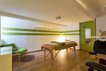 Salvea Massage Centre
