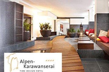 Alpen Karawanserai, Saalbach Hinterglemm